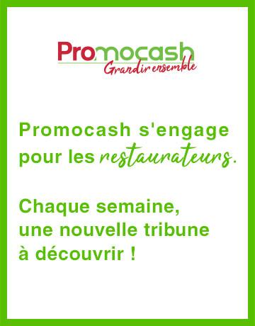 Suivez les actualités de Promocash durant le Corona Virus
