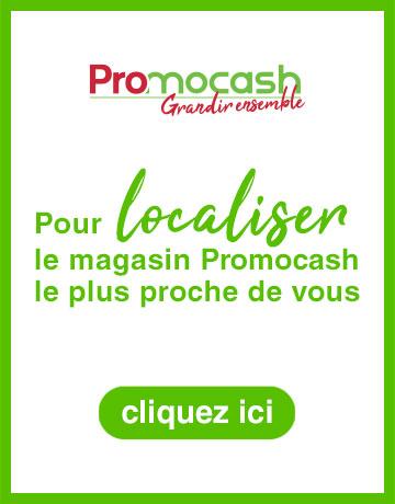 Localisez votre entrepôt Promocash le plus proche durant le Corona Virus
